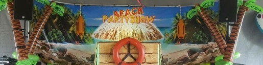 Beach Party Show